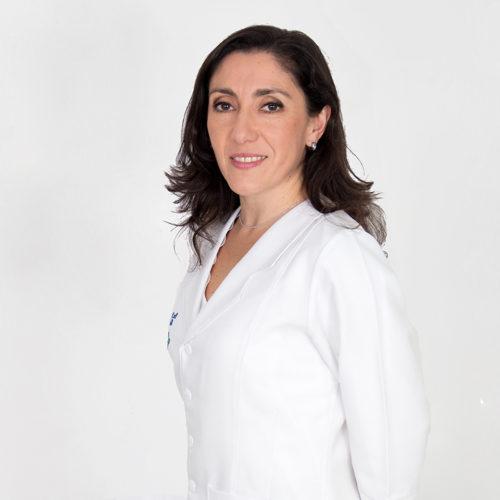 Dra. Paulina Fuentes