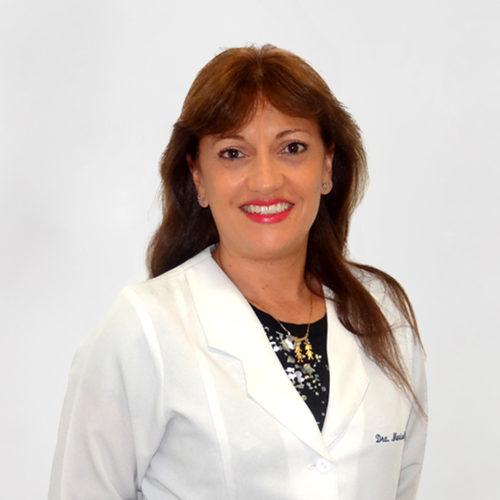 Dra. Marisol Yañez