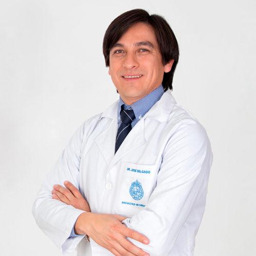 Dr. José Delgado