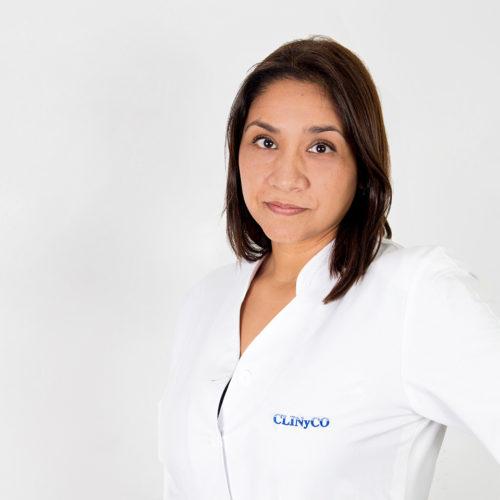 Dra. Sofía Araya