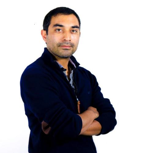 Dr. Pablo Ramos