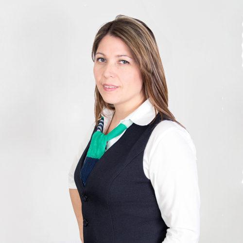Carolin Cornejo