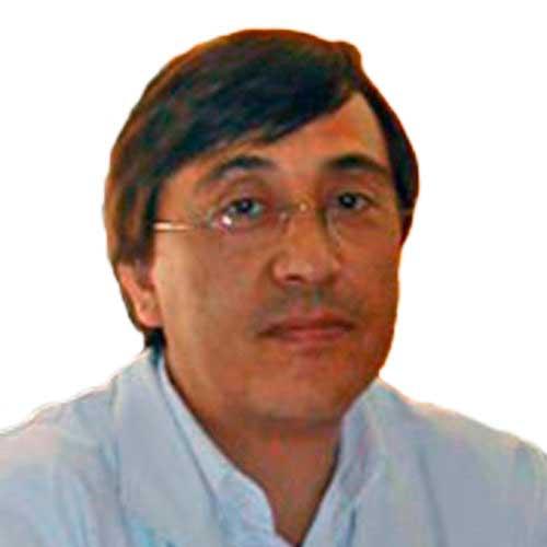 Dr. Manuel Loo Olivares