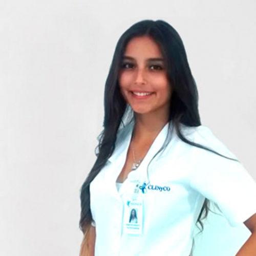 María Paz Rosales