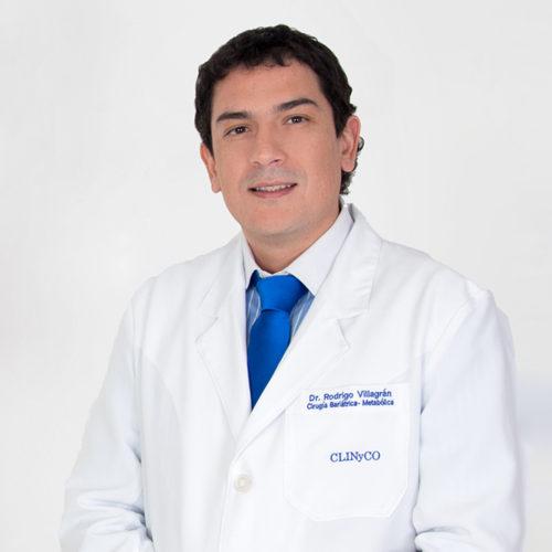 Dr. Rodrigo Villagrán