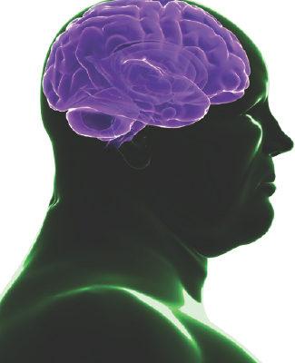 La obesidad triplica el riesgo de padecer demencia.