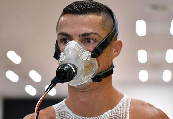 VO2MAX – Capacidad aeróbica O Consumo máximo de oxígeno.
