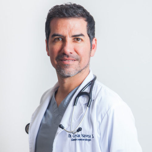 Dr. Cesar Navea Salinas
