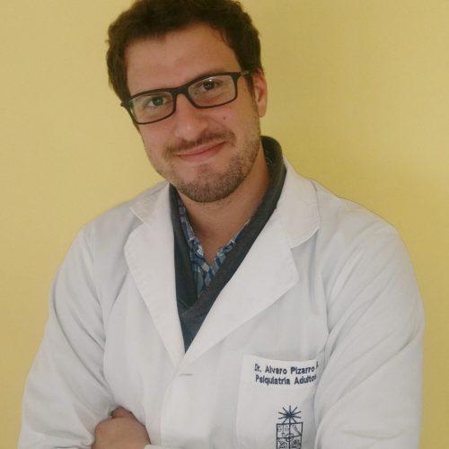 Dr. Alvaro Pizarro