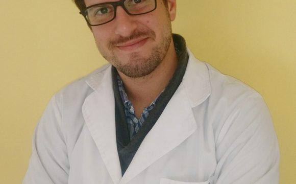 Dr. Álvaro Pizarro – Psiquiatra