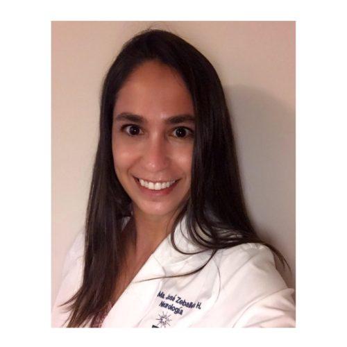 Dra. María José Zeballos