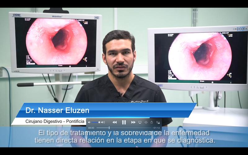 DR. NASSER ELUZEN